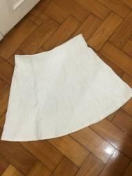 Mini saia - TAM P (Forma pequena)