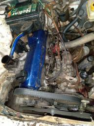 Vendo motor AP 1.6 Diesel