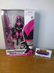 Slayer Mighty Morphin Power Rangers Lightning Collection