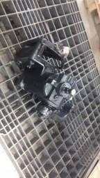 Caixa de direção hidráulica 8150