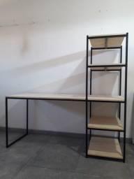 Título do anúncio: Escrivaninha para Home office