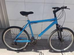 Bicicleta Mônaco de alumínio