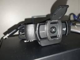 Webcam C920 HD Pro