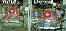 Limpeza de computador