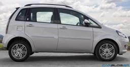 Fiat Idea 2014/2015