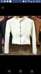 Vendo casaco cor Gelo G