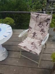 Cadeira Reclinável (Unidade) Usada
