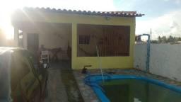 Casa em Lucena (PB)