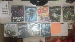 Vende-se DVD de PlayStation 2