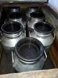 Latão de leite 50 litros