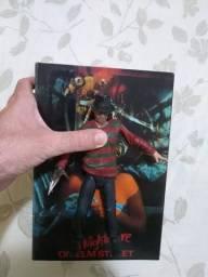Action Figure Freddy Krueger - 30th Anniversary
