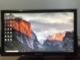Monitor TV Samsung LT22A550