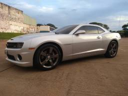 Camaro SS 6.2 V8 11/12 - 2012