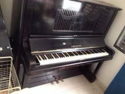 Piano Alemão Bechstein Preto Afinado O Melhor Piano Do Mundo