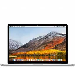 "Apple MacBook Pro 15.4"" de 2.9GHz/16GB Ram/512GB ssd - Cinza"