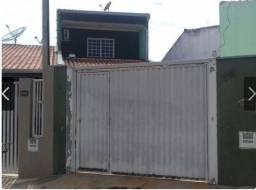 Casa / Sobrado para Venda em Sumaré, Jardim Bom Retiro (Nova Veneza), 2 dormitórios, 2 ban