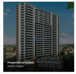 Apartamento com 3 dormitórios à venda, 87 m² por R$ 708.219,92 - São Gerardo - Fortaleza/C