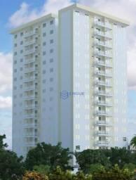 Apartamento com 3 dormitórios à venda, 85 m² por R$ 401.409,48 - Itaperi - Fortaleza/CE