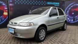 Fiat - Palio Fire - 2007