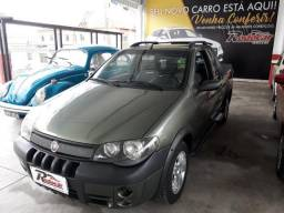 Fiat Strada - 2007