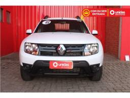 Renault Duster 1.6 16v sce flex expression x-tronic - 2018