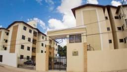 Apartamento com 3 dormitórios à venda, 60 m² por R$ 210.000,00 - Henrique Jorge - Fortalez