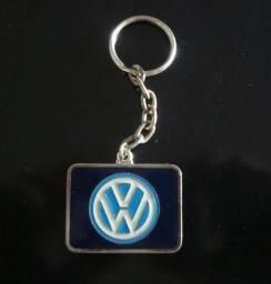 Chaveiro Vw Volkswagen Assistência Técnica