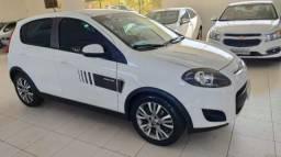 Fiat Palio PALIO SPORTING DUAL FLEX 4P - 2015