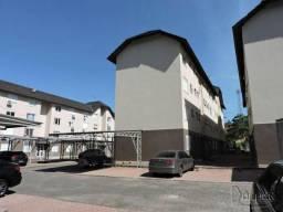 Apartamento à venda com 2 dormitórios em Jardim mauá, Novo hamburgo cod:4920