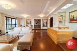 Apartamento para alugar com 4 dormitórios em Tatuapé, São paulo cod:205070