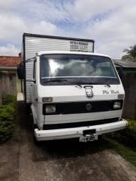 Caminhão volkswagen vw6.90 - 1985