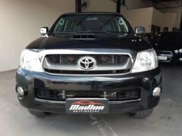 Toyota Hilux SRV 4X4 3.0 (cab dupla) (aut) 2009 - 2009