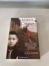 Adeus China