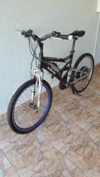 Bike elétrica 1000w/60km/h