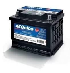 Bateria Ac Delco de 45 Ah Selada original 18 meses Garantia GM Onix