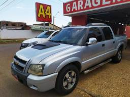 S-10 Executive 2008/2009 Diesel completa - 2009