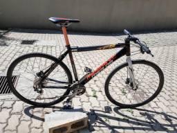 Bike Merida aro 26, hibrida, 30v