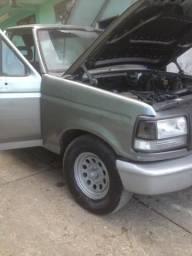 F1000 diesel 1997 Motor HSD - 1998