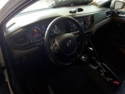 VW virtus TSI confortiline automático 2018 baixo km - 2018