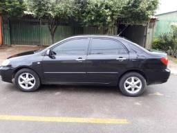 Toyota Corolla XEI 1.8 MEC 2003 - 2003