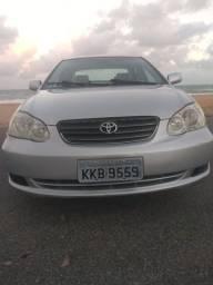 Corolla 2005 XEI AUT Completo