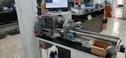Torno CNC Nardini TB130 (convertido)