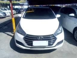 Hyundai Hb20 Confort plus 1.6 Compl + gnv ent 48 x 898,00 Fixas no cdc