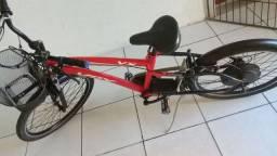 Bike Dafra