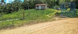 CH0418 - Chácara com 10.587 m² por R$ 275.000 - Espigão das Antas - Mandirituba/PR