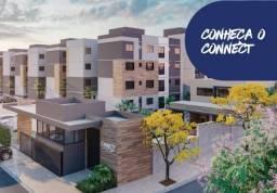 Apartamento à venda, 48 m² por R$ 130.900,00 - Universitário - Campina Grande/PB