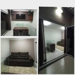 Duplex para Venda em Uberaba, Santa Maria, 3 dormitórios, 1 suíte, 3 banheiros, 2 vagas