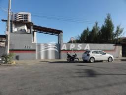 Apartamento para alugar com 1 dormitórios em Edson queiroz, Fortaleza cod:71345