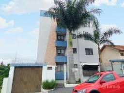 Apartamento para alugar com 2 dormitórios em Jardim carvalho, Ponta grossa cod:LC321