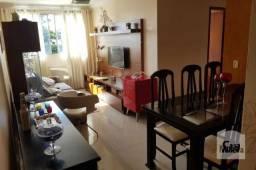 Apartamento à venda com 3 dormitórios em Calafate, Belo horizonte cod:270109